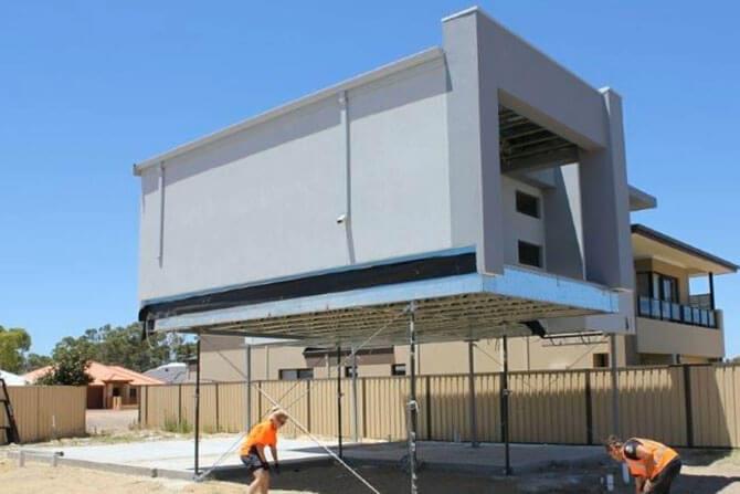 Fastbuild Construction Technology
