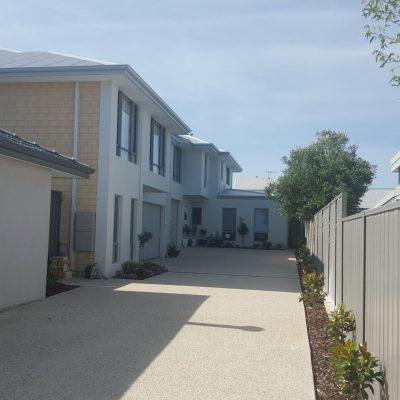 South Fremantle - 3032 - Unit development 2